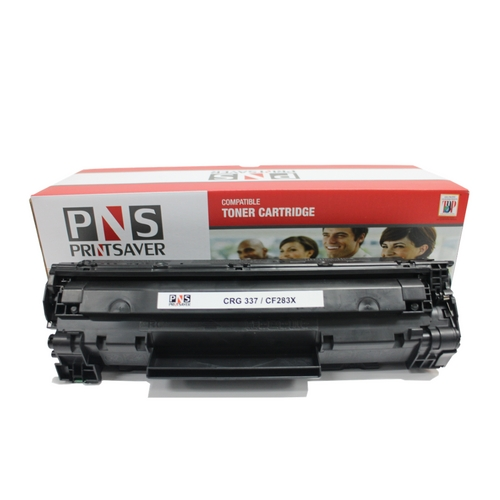 Printsaver Cf283x 83x Canon Cart 337 Cf283a 83a