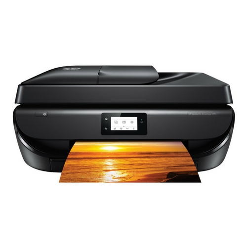 Hp Deskjet Ink Advantage 5275 All In One Colour Printer Precede Business Solution